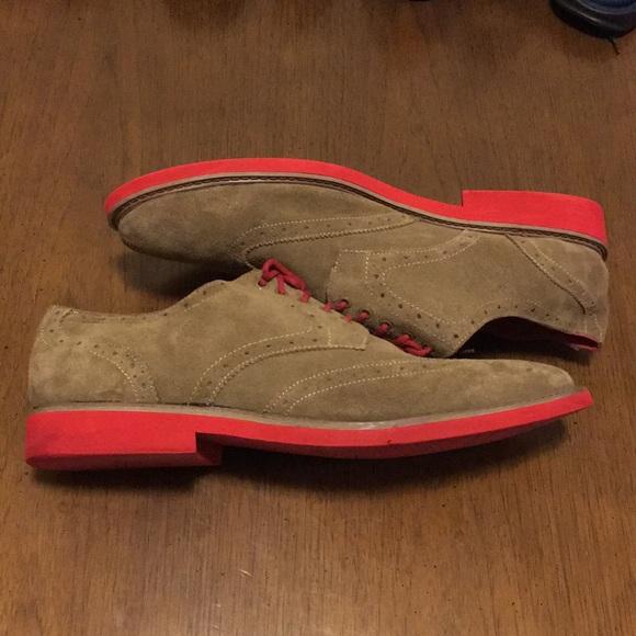 Steve Madden Kikstar Mens Shoes Size 17